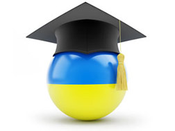 Main Features of Higher Education Internationalization in the Ukraine