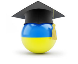 Financing Development in Higher Educationin The Ukraine
